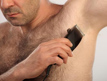 Manscaping: Hot or Not?