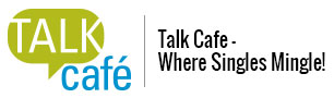 Talk Cafe Logo